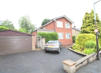 Thumbnail 3 bed property for sale in Shaw Brow, Chorley