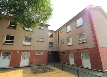 Thumbnail 1 bed flat to rent in Frobisher Gardens, Daybrook