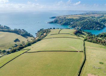 Land for sale in Castle Road, Kingswear, Dartmouth, Devon TQ6