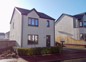 Thumbnail 3 bedroom detached house for sale in Covenanter Way, Alford