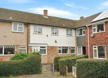 Thumbnail 3 bed terraced house to rent in Hereford, North West