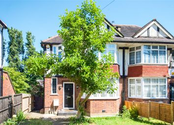 1 bed maisonette for sale in Wells Drive, Kingsbury NW9