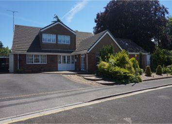 Thumbnail 5 bed detached house for sale in Little Acre, Maghull
