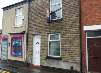 Thumbnail 2 bed property to rent in Union Street, Leigh