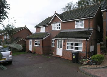Thumbnail 7 bed detached house for sale in Ross, Rowley Regis