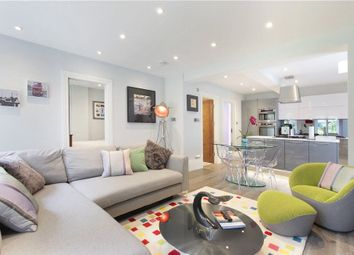 Thumbnail 2 bed flat for sale in Riggindale Road, Streatham, London