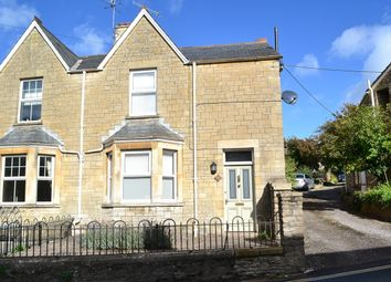 Thumbnail 2 bed semi-detached house for sale in Bruton, Somerset