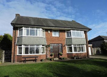 Thumbnail 5 bedroom detached house for sale in Westgate Avenue, Holcombe Brook, Greater Manchester