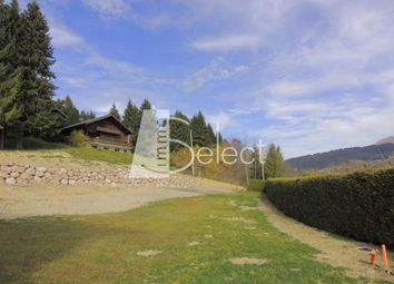 Thumbnail Land for sale in Les Gets, Avoriaz, Haute-Savoie, Rhône-Alpes, France