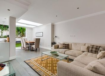 Thumbnail 3 bed flat for sale in Turneville Road, Barons Court, London