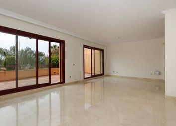 Thumbnail 5 bed apartment for sale in Seguers, Estepona, Andalucia, Spain