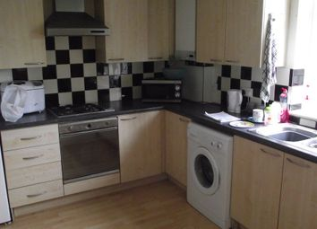 Thumbnail 2 bedroom semi-detached house to rent in Laxey Crescent, Leigh