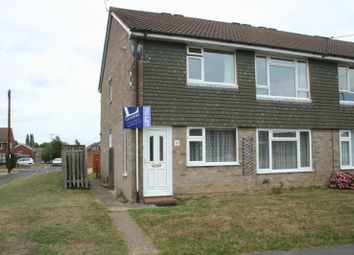 2 bed maisonette to rent in Freegrounds Avenue, Hedge End, Southampton SO30