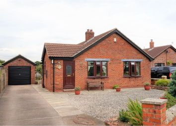 3 Bedrooms Detached bungalow for sale in Park Lane, Balne DN14