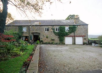 Thumbnail 4 bed barn conversion for sale in Over Kellet, Carnforth