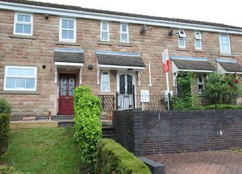 Thumbnail 1 bedroom terraced house for sale in Victoria Hall Gardens, Matlock