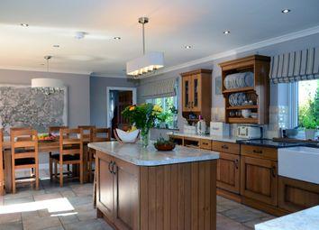Thumbnail 4 bedroom detached house for sale in Llanbedrog, Pen Llyn, North West Wales