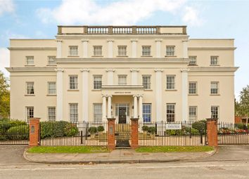 Thumbnail 3 bed flat for sale in Ashfield House, Bayshill Lane, Cheltenham, Gloucestershire