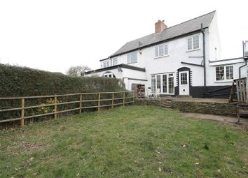 Thumbnail 3 bed semi-detached house for sale in Newbold Road, Newbold, Chesterfield