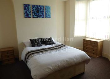 Thumbnail 5 bedroom shared accommodation to rent in Adelaide Road, Kensington, Liverpool