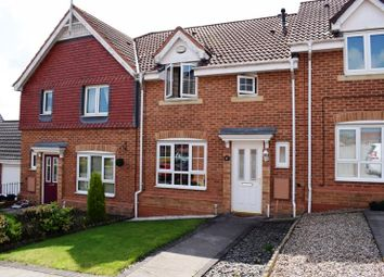 Thumbnail 3 bed property for sale in Lilleburne Drive, Nuneaton