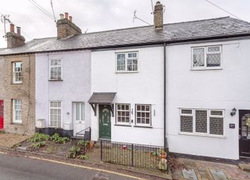 2 bed terraced house for sale in Port Vale, Hertford SG14