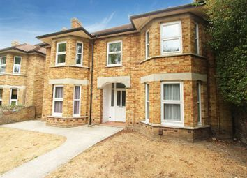 Thumbnail 7 bed maisonette for sale in Oak Road, Southampton