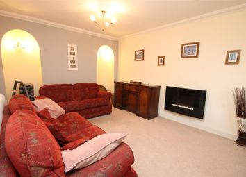 Thumbnail 1 bedroom property to rent in Trafalgar Square, Poringland, Norwich