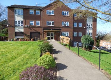 Thumbnail 2 bed flat to rent in St. Clares Close, Derby