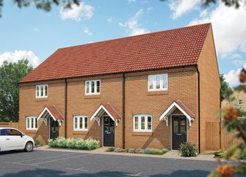 "Thumbnail 2 bed terraced house for sale in ""The Langley"" at Manorville Road, Hemel Hempstead"