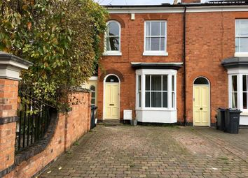 Thumbnail 4 bed semi-detached house for sale in Serpentine Road, Harborne, Birmingham