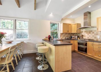 Thumbnail 4 bed property for sale in Crofton Close, Ottershaw, Chertsey
