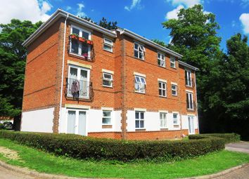Thumbnail 2 bed flat for sale in Norn Hill, Basingstoke