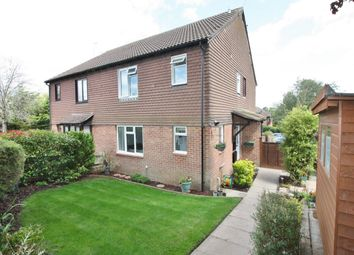 Thumbnail 2 bed end terrace house for sale in Roxburghe Close, Whitehill, Bordon