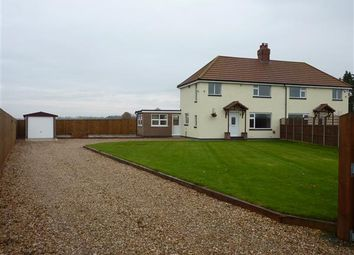 Thumbnail 3 bed cottage for sale in Ivy Cottage, Thoresby Bridge, Marshchapel, Grimsby