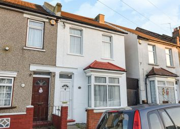 Thumbnail 3 bedroom terraced house for sale in Wentworth Road, Croydon