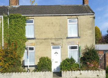Thumbnail 3 bedroom end terrace house for sale in Low Willington, Willington, County Durham
