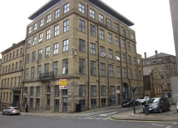 Thumbnail 2 bedroom flat for sale in Scoresby Street, Bradford