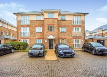 1 bed flat for sale in Periwood Crescent, Perivale, Greenford UB6