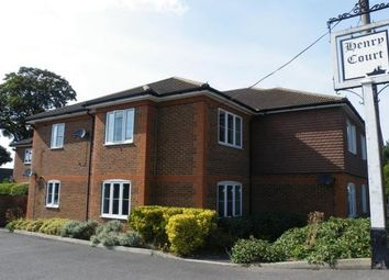 Thumbnail 1 bed flat to rent in Frimley Road, Ash Vale, Aldershot