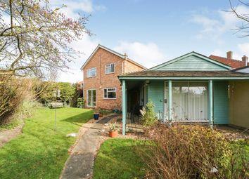 Orchard Estate, Cherry Hinton, Cambridge CB1. 4 bed detached house for sale