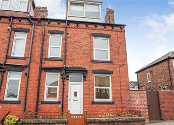 Thumbnail 2 bed terraced house for sale in Parkville Place, Bramley, Leeds