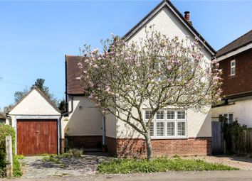 Thumbnail 3 bedroom detached house for sale in Windmill Lane, Epsom, Surrey