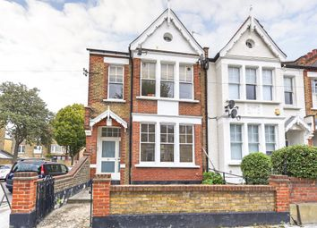 Thumbnail 2 bed flat to rent in Crescent Lane, London