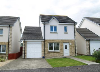 Thumbnail 3 bed property for sale in Kenneth Court, Kennoway, Leven