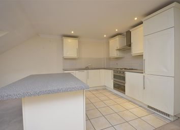 Thumbnail 2 bed flat to rent in The Old George, Nailsworth, Stroud