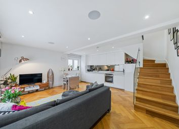 Roads Place, London N19. 1 bed end terrace house for sale