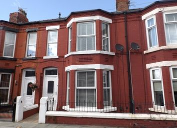 Thumbnail 3 bedroom property to rent in Molyneux Road, Waterloo, Liverpool