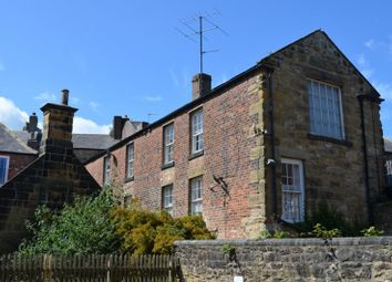 Thumbnail 1 bed flat for sale in The Mews, Narrowgate, Alnwick