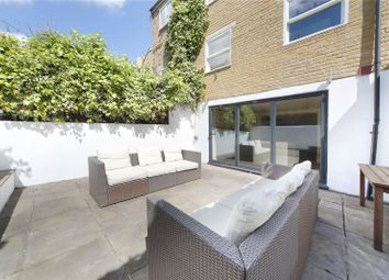 Thumbnail 3 bed maisonette for sale in Latchmere Road, Battersea, London